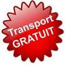 Transport gratuit si livrare la domiciuliu pentru gelul de aloe vera