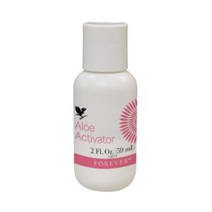 Aloe Activator pentru ingrijirea tenului