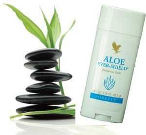 Aloe Vera Deodorant Forever