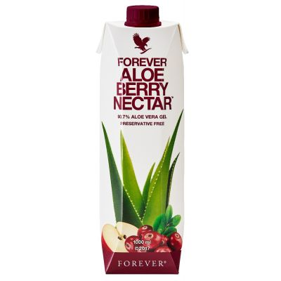 Aloe Berry Nectar Forever