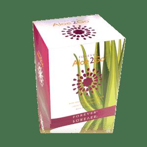 Forever Aloe2Go ofera o gama de antioxidanti