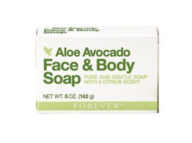 Avocado Soap